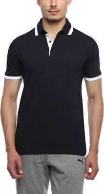 e12d5f3ba4b0 Puma Men s T-Shirts Online at Flipkart.com