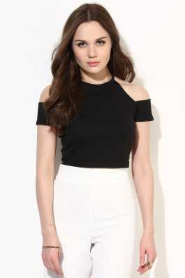 12f5e682e27 Crop Tops - Buy Crop Tops Online at Best Prices In India | Flipkart.com