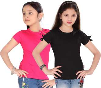 b88602904 Girls Tops- Buy Girls Tops Online At Best Prices In India - Flipkart.com