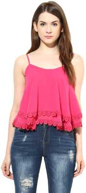 Summer Tops - Buy Ladies Summer Tops online at Best Prices
