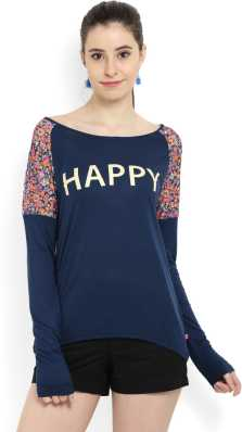 44fc4f688968 Floral Tops - Buy Floral Tops Online For Women at Best Prices In ...