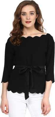 Off Shoulder Tops - Buy Off Shoulder Tops   One Shoulder Tops Online ... 54535fddea