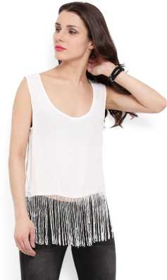 a954f7046e7 Mango Clothing - Buy Mango Clothing Online at Best Prices in India ...