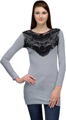 29350d45 Lace Tops - Buy Lace Tops Online at Best Prices In India   Flipkart.com
