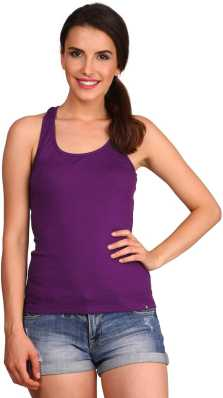179ced2d58efb Tank Tops - Buy Tank Tops online at Best Prices in India