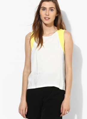 66fb63710a90 Vero Moda Tops - Buy Vero Moda Tops Online at Best Prices in India |  Flipkart.com