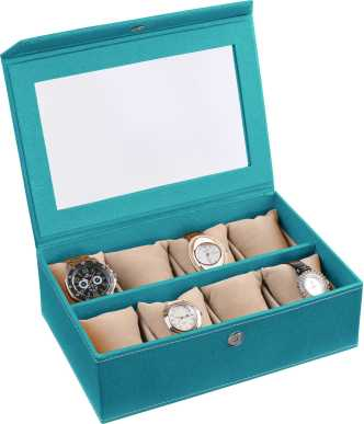 55b47761c425 Watch Boxes - Buy Watch Boxes Online Store at Best Prices in India ...