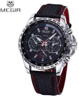 c04965a598638 Megir Watches - Buy Megir Watches Online at Best Prices in India ...