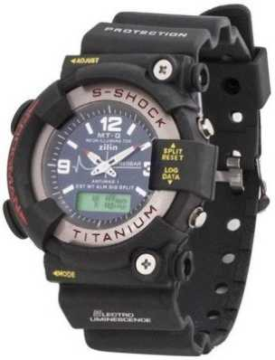 5bb10006aaf S Shock Watches - Buy S Shock Watches Online at Best Prices in India ...