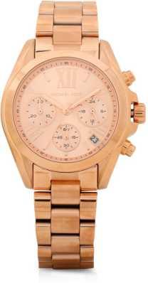 8de8fe199e73 Michael Kors Watches - Buy Michael Kors Watches Online For Men ...