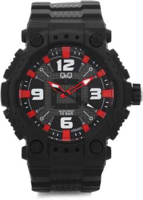Q & Q Watches - Buy Q & Q Watches Online at Best Prices in