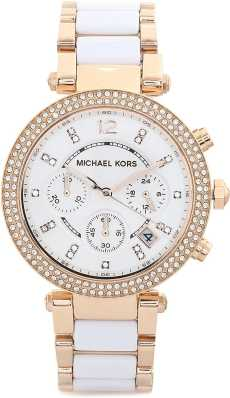 3c7c1ccc1685 Michael Kors Watches - Buy Michael Kors Watches Online For Men   Women at  Best Prices in India