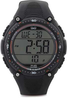Q Q Wrist Watches - Buy Q Q Wrist Watches Store Online at