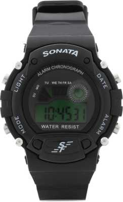 de4f546d0 Digital Watches - Buy Best Digital Watches | Led Watch Online at Best  Prices in India | Flipkart.com
