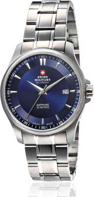 Swiss Military Watches - Buy Swiss Military Watches Online at Best ... 7541533e12