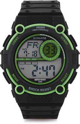 Digital Watches - Buy Best Digital Watches | Led Watch Online at Best Prices in India | Flipkart.com