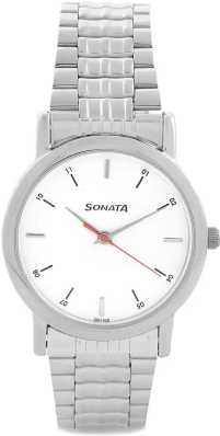 e9e689f9dab Sonata Watches - Buy Sonata Watches Online at Best Prices in India ...