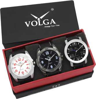 Waterproof Watches - Buy Waterproof Watches online at Best Prices in India   29b8924a3e7
