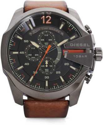 c129a6fb7fd0 Diesel Watches - Buy Diesel Watches Online For Men   Women at Best Prices  in India