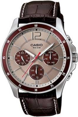 04e4b3e4517 Casio Watches - Buy Casio Watches Online at Best Prices in India ...