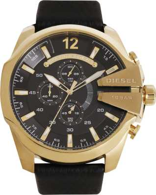 4dd23b04e Diesel Watches - Buy Diesel Watches Online For Men & Women at Best Prices  in India | Flipkart.com