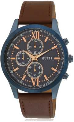 ab29f3482 Guess Watches - Buy Guess Watches | GC watches Online For Men & Women at  Best Prices in India | Flipkart.com