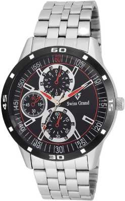 50617eb4f4a Swiss Watches - Buy Swiss Watches For Women & Men online at Best ...