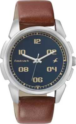 d22ad3bdd Fastrack Watches - Buy Fastrack Watches for Men   Women Online at ...