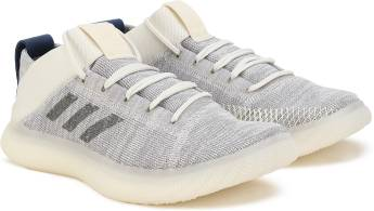Hazme Extinto Afirmar  ADIDAS Pureboost Trainer M Training & Gym Shoes For Men - Buy ADIDAS  Pureboost Trainer M Training & Gym Shoes For Men Online at Best Price -  Shop Online for Footwears in