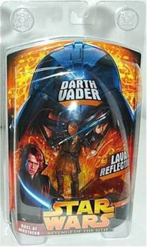 Star Wars Revenge Of The Sith Lava Reflection Darth Vader Revenge Of The Sith Lava Reflection Darth Vader Buy Luke Skywalker Toys In India Shop For Star Wars Products In