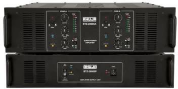 Ahuja BTZ-20000P AV Power Amplifier Price in India - Buy Ahuja BTZ