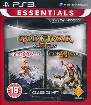 God Of War: Collection Price in India - Buy God Of War: Collection