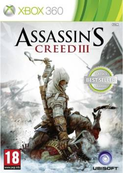 Assassin S Creed Iii Ac 3 Games Xbox 360 Price In India Buy