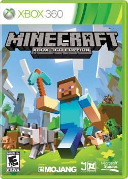 Minecraft: Xbox 360 Edition (Xbox 360 Edition)