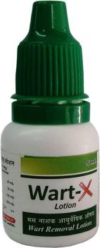 Wart X Removal Lotion Price In India Buy Wart X Removal Lotion