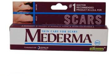 Mederma Skin Care Cream For Scars Price In India Buy Mederma