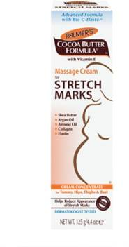 Palmer S Massage Cream For Stretch Marks Price In India Buy