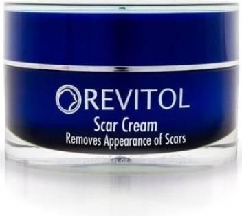 Revitol Natural Scar Solution Price In India Buy Revitol Natural