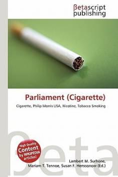 Parliament (Cigarette): Buy Parliament (Cigarette) by