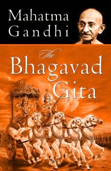 "Image result for bhagavad gita by mahatma gandhi"""
