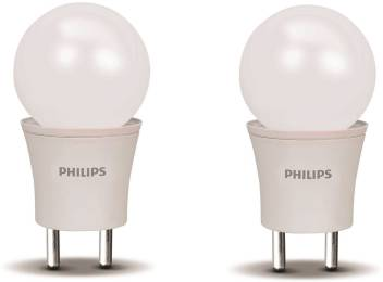 Philips 0 5 W Standard Plug Play Led Bulb Price In India Buy Philips 0 5 W Standard Plug Play Led Bulb Online At Flipkart Com