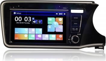 Karmann Technik HOC-09 Car Stereo Price in India - Buy