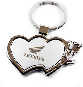Aditya Traders Classy Honda Bike Logo Original Metal Attractive