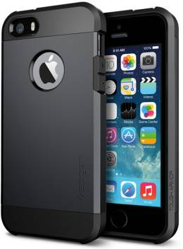 watch 33e49 ef83d Spigen Back Cover for Apple iPhone 4, Apple iPhone 4S