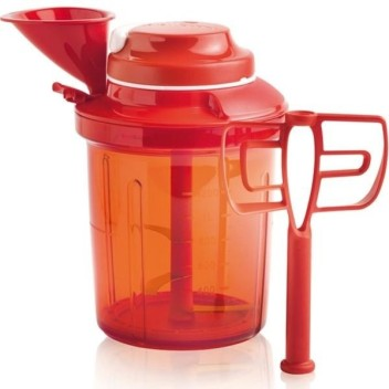 Tupperware Extra Chef Free Shipping 1.35L