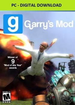 Garry's Mod Price in India - Buy Garry's Mod online at