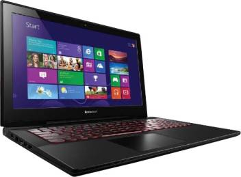 Lenovo Y50-70 Core i7 4th Gen - (8 GB/1 TB HDD/8 GB SSD/Windows ...