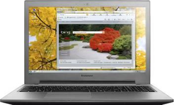 Lenovo IdeaPad Z510 (59-398016) Laptop (4th Gen Ci7/ 8GB/ 1TB 8GB SSD/  Win8 1/ 2GB Graph)