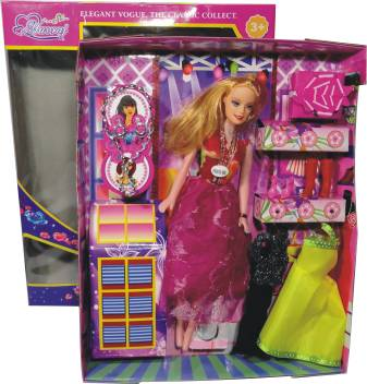 Tech And Trade Birthday Gift Toy Musical Singing Fashion Doll Birthday Gift Toy Musical Singing Fashion Doll Buy Fashion Girl Toys In India Shop For Tech And Trade Products In