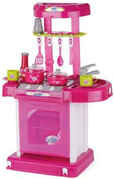 Turban Toys Battery Operated Kitchen Super Set With Light And Sound Carry Case Battery Operated Kitchen Super Set With Light And Sound Carry Case Shop For Turban Toys